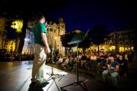 2015 - La Spezia_piazza Brin/quartiere Umbertino (foto di Francesco Tassara)